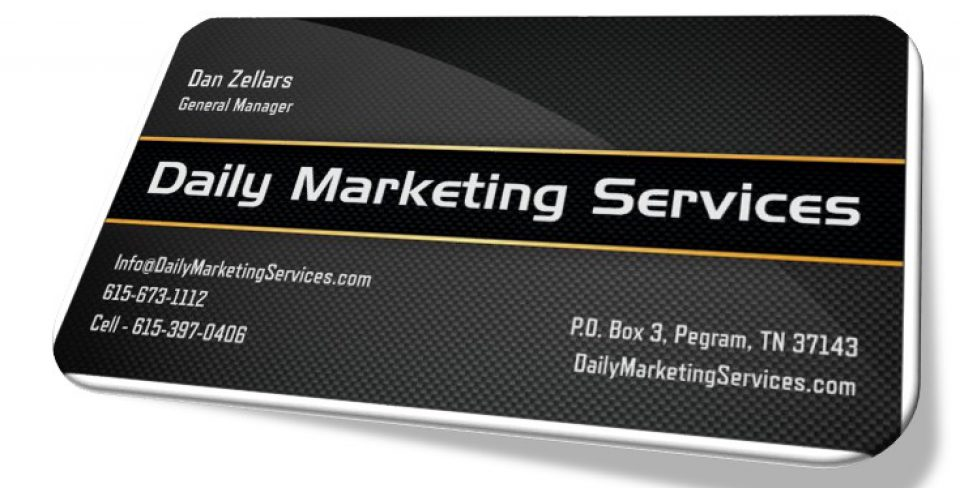 Daily Marketing Services