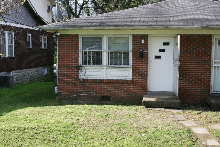 915 A Benton Ave. Nashville, TN