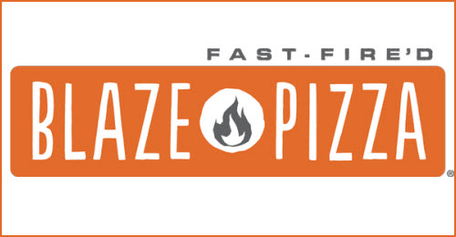 Blaze Pizza Brentwood TN